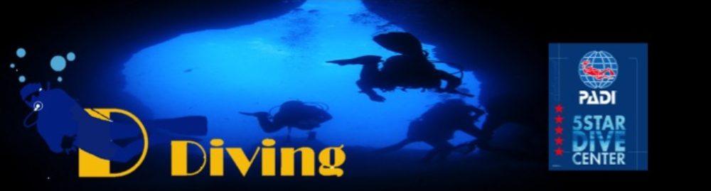 D-Diving